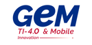 GEMETYTEC Gem Mobile Innovation Footer