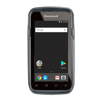 "<div>Android 7.1.1 Nougat</div><div><br></div><div>2.2 GHz Qualcomm Snapdragon™</div><div>3 GB/4 GB DDR4</div><div>32 GB</div><div>MicroSD card up to 512 GB</div><div>4.7"" HD 1280 x 720</div><div>802.11 a/b/g/n/ac</div><div><br></div><div>WWAN Radio (LTE Advanced)</div><div>Bluetooth 5.0 y BLE</div><div>GNSS Receiver Support for GPS</div><div>GLONASS </div><div>NFC Integrated</div><div>PTT</div><div>13 MP</div><div>N6600 Slim Imager Engine (1D/2D)</div><div><br></div><div><br></div><div>USB Type A to Type B</div><div><br></div><div>67 / 65</div><div>2.4 m / 1.5 m / 1.2 m</div><div>3.6 V, 4040 mAh</div><div><br></div>"